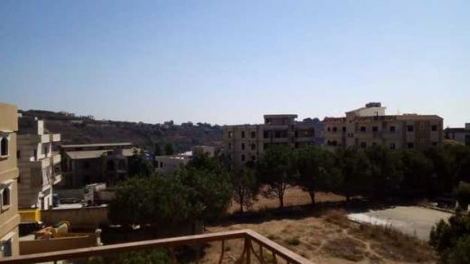 Apartments in Shhim - شقة جديدة للبيع بمنطقة فريسين كاشفة ومطلة بانوراميك 360