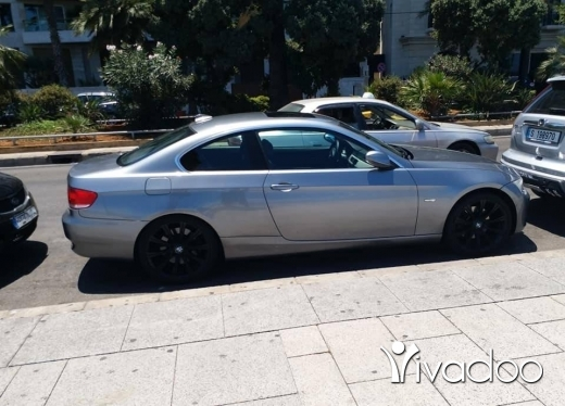 BMW in Beirut City - 330i