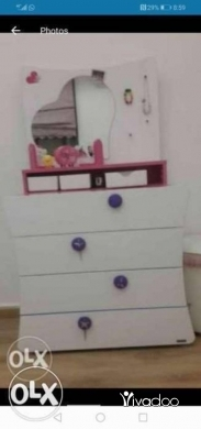 Baby & Kids Stuff in Hazmieh - Girl room used like new