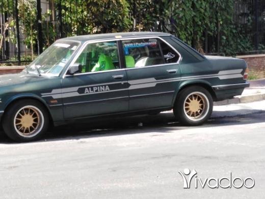 BMW in Beirut City - Bmw520