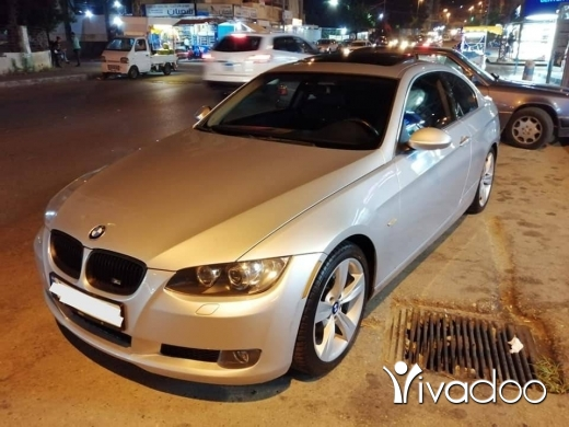 BMW in Kfar Yachit - Bmw e 92 2007