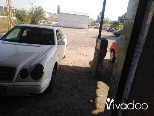 Mercedes-Benz in Al Mahatra - Mercedes