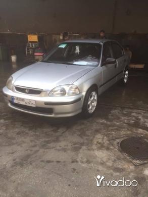 Honda in Ghobeiry - honda