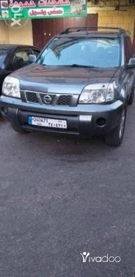 Nissan in Tripoli - range nissan