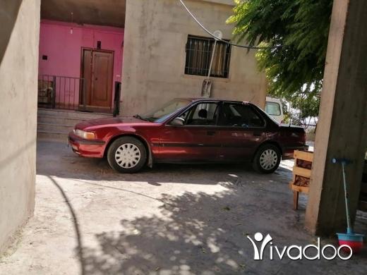 Honda in Alma - honda acccord