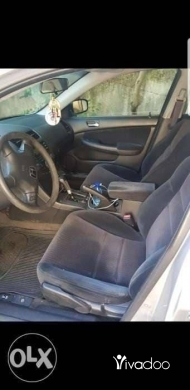 Honda in Tripoli - For sale Honda accord 2004