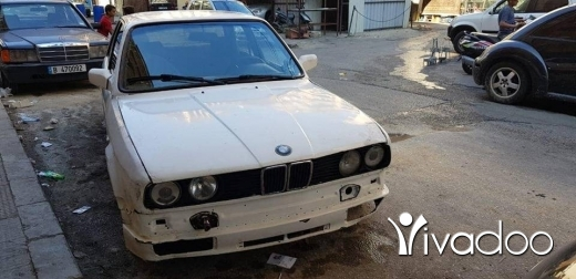 BMW in Tripoli - BMW 318 vitess 3adi ankad