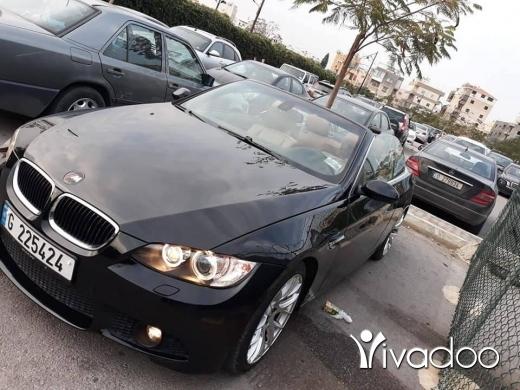 BMW in Tripoli - للبيع او المقايضة