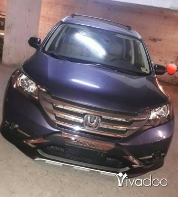 Honda in Tripoli - CRV..4WD..EXL..2012.