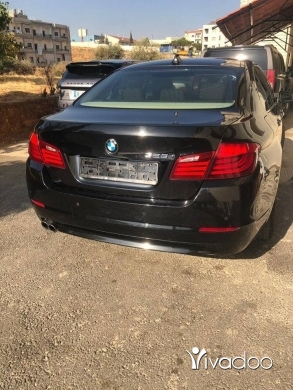 BMW in Kfar Yachit - Bmw 528 2011 V6