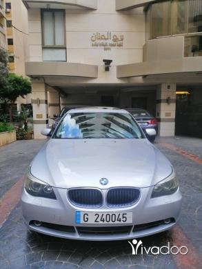 BMW in Beirut City - BMW 530 SPORT PAKEGE 2004