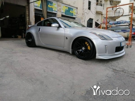 Nissan in Beirut City - Nissan 350z model 2004
