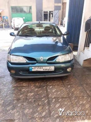 Renault in Beirut City - renault megane coupe for sale