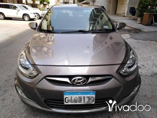 Hyundai in Dekouaneh - Hyundai accent 2011