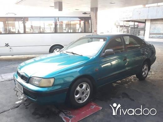 Toyota in Saida - سيارة للبيع