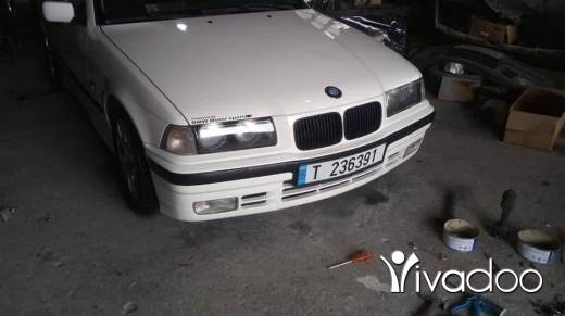 BMW in Amchit - bmw 320 model 93 for sell