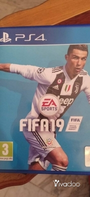 Games in Dbayeh - Fifa 19 (Arabic)