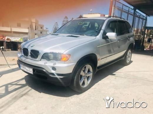BMW in Zgharta - X5 bmw
