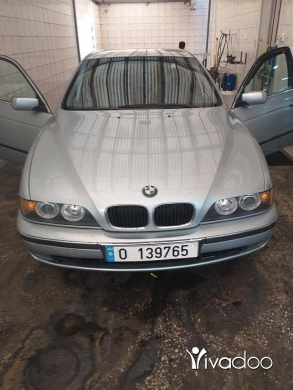 BMW in Beirut City - For sale 523 model 1998