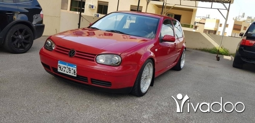 Volkswagen in Beirut City - Golf gti 2002