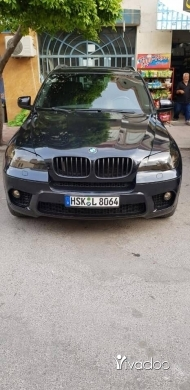 BMW in Beirut City - Bmw x5 2011 v8 2011 look m Clean cat box
