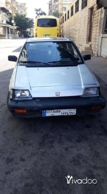 Honda in Sir Denniyeh - honda civic