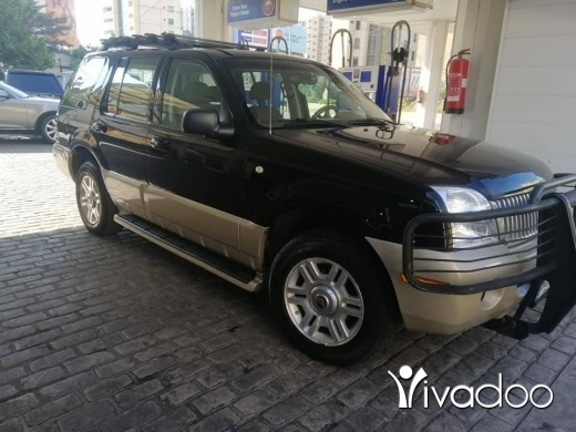 Other in Beirut City - ford range