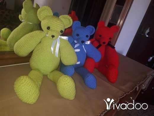Other in Zgharta - Crochet for gift
