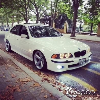 BMW in Beirut City - Bmw 528i model 2000