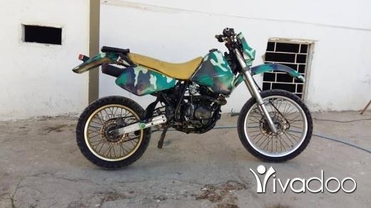 Baotian in Alma - Cross 150cc moteur sine