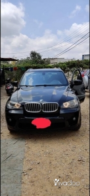BMW in Nabatyeh - X5 2011  for sell