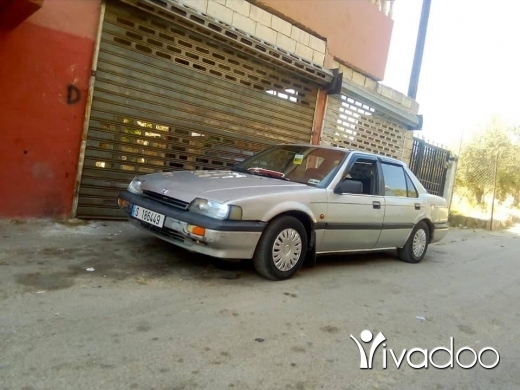 Honda in Beirut City - Honda accord model 89