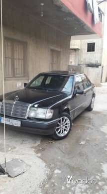 Mercedes-Benz in Al Beddaoui - mercedes 300