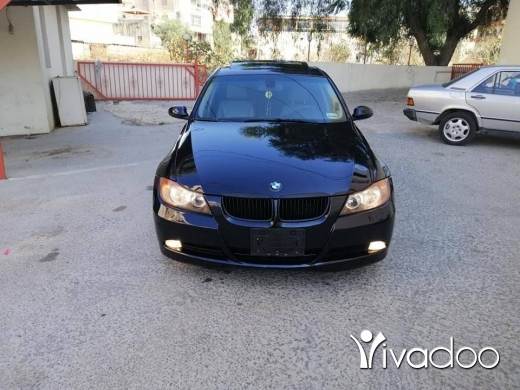 BMW in Nabatyeh - 325 super  2006 for sell