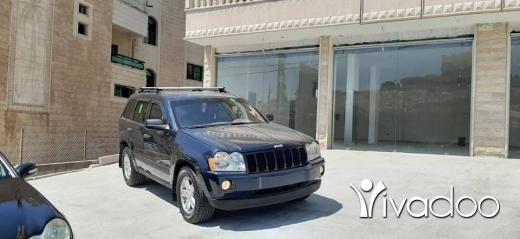 Jeep in Nabatyeh - Jeep 2005 4x4 full inkad