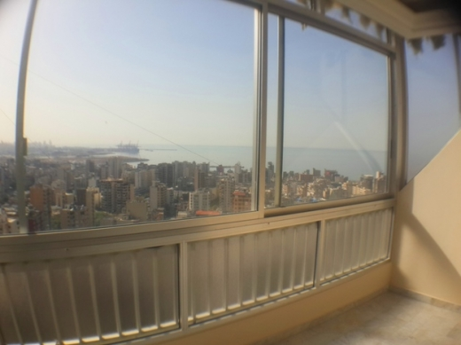 Apartments in Zalka - Apartment with amazing sea view for Rent in Zalka SKY379