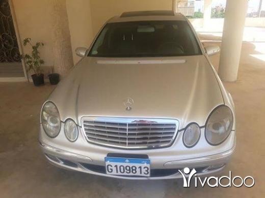 Mercedes-Benz in Zahleh - E320 model 2004 full zawyd