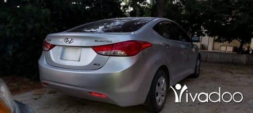 Hyundai in Aley - هيونداي النترا ٢٠١٣.ميكانيك وحديد امكانية الفحص بالكامل.٧٠٤٥٥٤١٤