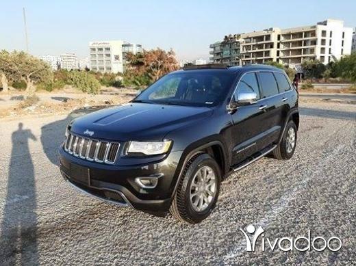 Jeep in Tripoli - 70394597