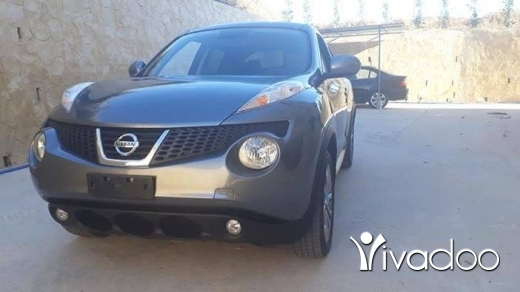 Nissan in Beirut City - nissan juke 2013 4x4 sl full