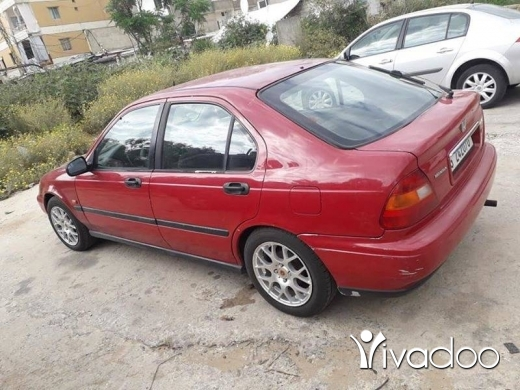 Honda in Damour - Honda civic 1995