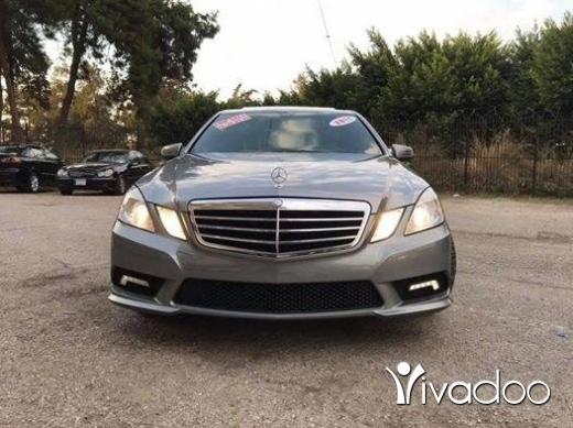 Mercedes-Benz in Jdeideh - CLASS