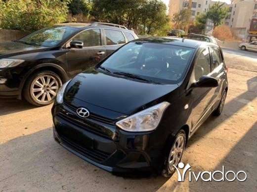 Hyundai in Beirut City - Hyundai Grand i10