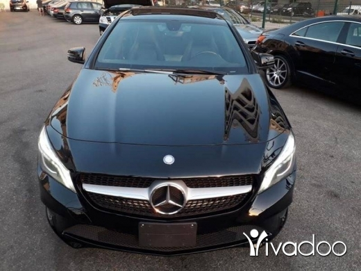 Mercedes-Benz in Beirut City - Mercdes cla 250 2014