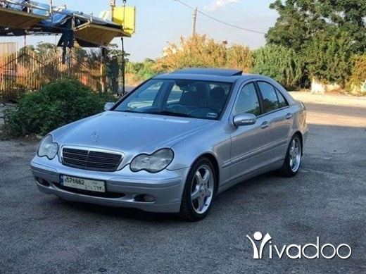 Mercedes-Benz in Tripoli - T 03480195