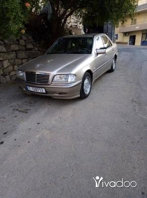 Mercedes-Benz in Tripoli - S 230 . Moudell. 20000 ma3layia. Mikanik.