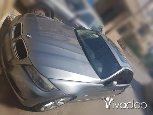 BMW in Ain Akrine - Bmw 328i 2011