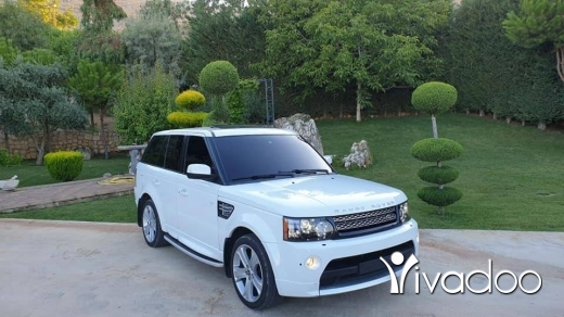 Rover in Port of Beirut - Rover Sport 2011 for sell