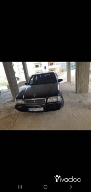 Mercedes-Benz in Sour - mercedes c
