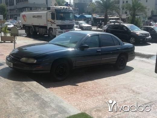 Chevrolet in Dora - شيفروليه (Lumina )